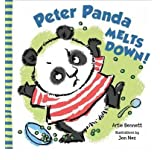 Peter Panda Melts Down! Review & Giveaway 5/13 US/CAN