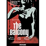 Balcony [DVD] [1963] [Region 1] [US Import] [NTSC]by Shelley Winters