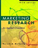Marketing research:an applied orientation