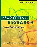 Marketing research:an applied orientation