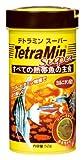 テトラ (Tetra) ミンスーパー 52g