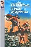 echange, troc Steve Perry - Conan l'indomptable