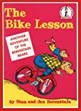 img - for The Bike Lesson: Another Adventure of the Berenstain Bears (Beginner Series) book / textbook / text book
