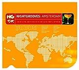 echange, troc Compilation - Cosmopolitan Deep House : Nightgrooves Amsterdam