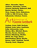 img - for Art Adventures of Connie Lembark book / textbook / text book