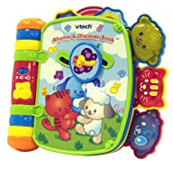 VTech Rhyme and Discover Book (Frustr…