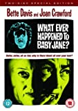 What Ever Happened To Baby Jane (2 Disc Special Edition) [1962] [DVD] - Robert Aldrich