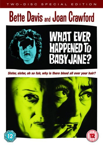 What Ever Happened To Baby Jane (2 Disc Special Edition) [1962] [DVD]
