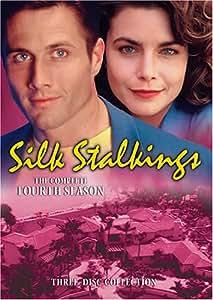Silk Stalkings -  Season Four