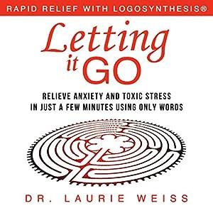 Letting It Go Audiobook