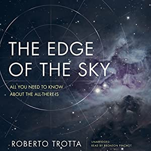 The Edge of the Sky Audiobook