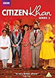 Citizen Khan - Series 3 [DVD]