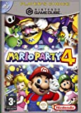 Mario Party 4 (Player's Choice GameCube)