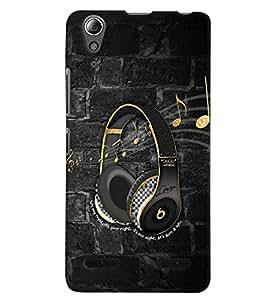 Citydreamz Back Cover For Lenovo A6000 Plus