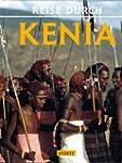 Reise durch Kenia