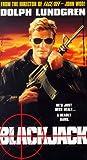 echange, troc Blackjack [VHS] [Import USA]