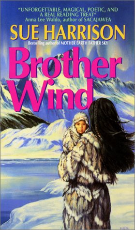 Brother Wind, SUE HARRISON