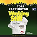 Working Stiff Audiobook by Tori Carrington Narrated by Allyson Ryan