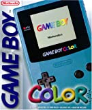 Video Games - Game Boy - Ger�t Color T�rkis