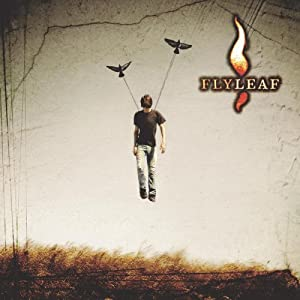 Flyleaf from A&M / Octone