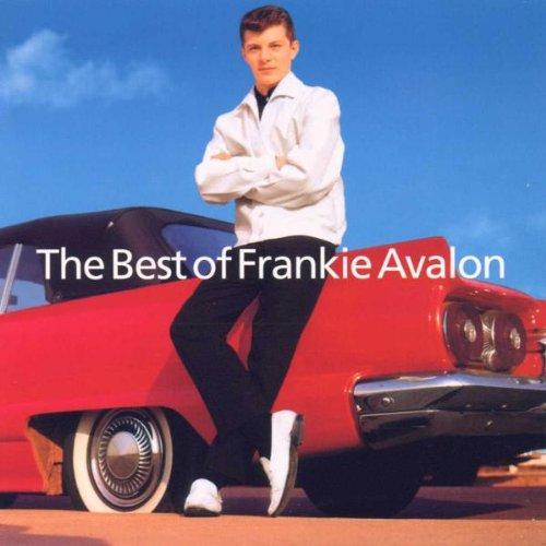 Frankie Avalon - America