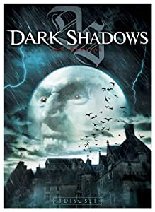 Dark Shadows The Revival - The Complete Series from MGM (Video & DVD)