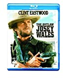Outlaw Josey Wales, The (BD) [Blu-r