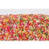 Rainbow Sprinkles Candy, 1LB