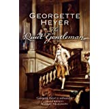 The Quiet Gentlemanby Georgette Heyer