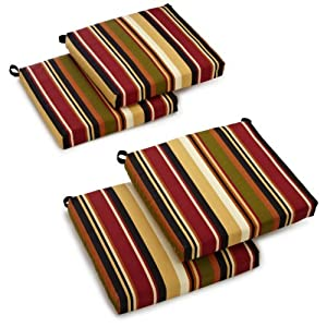 Amazon Patio Chair Cushion Color Freeport Ebony