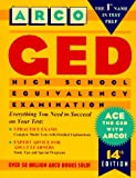 img - for Ged: Preparation for the High School Equivalency Examination (Master the Ged) book / textbook / text book