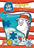 Cat in the Hat - Dr Seuss Jigsaw Book
