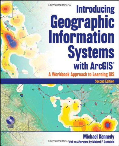 Introducing Geographic Information Systems with ArcGIS: A...