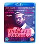 Only God Forgives [Blu-ray]