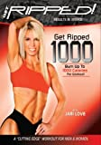 Get Ripped: Ripped 1000 [DVD] [Import]