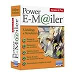 Power Emailer Pro V4