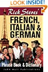 Rick Steves' French, Italian, And Ger...