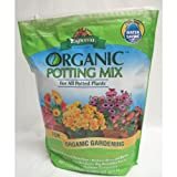 Lawn & Patio - Espoma AP8 8-Quart Organic Potting Mix