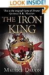 The Iron King (The Accursed Kings, Bo...