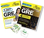 Complete GRE Test Prep Bundle 2015 Ed...