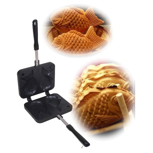 Shaped Waffle Makers front-429043