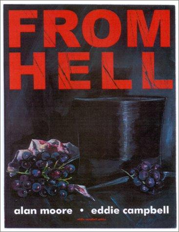 From hell : une autopsie de Jack l'Eventreur