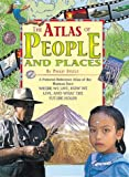 One Shot: Atlas of People and Places (0749644982) by Steele, P.