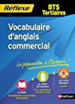Vocabulaire d'anglais commercial - BT...
