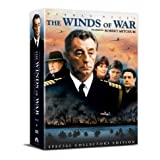 The Winds of War ~ Robert Mitchum