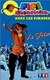echange, troc Fifi brindacier chez les pirates [VHS]