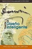 Charles Darwin Frente Al Diseño Inteligente (Spanish Edition)