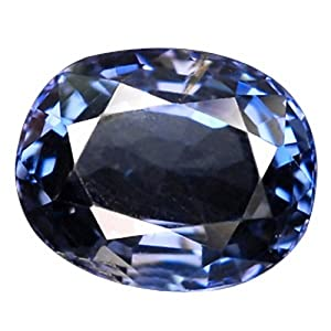 3 08 ct cobalt blue ceylon spinel with glc