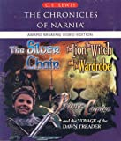 Chronicles of Narnia [VHS]