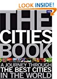 The Cities Book (Lonely Planet Pictorial)